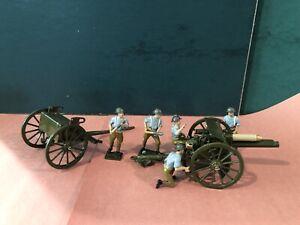 Toy Army Workshop?: British Howitzer, c1917