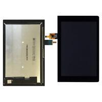 VETRO Touch Panel Digitizer Assembly per Lenovo IdeaPad MIIX320-10ICR Nero