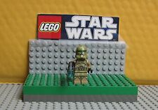 "STAR WARS LEGO MINIFIGURE--MINI FIG--"" 41st  KASHYYYK  CLONE TROOPER -75035   """