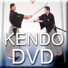 Japanese Sword Kendo Arts 3 7 ZNKR DVD Iai Kata Japan Kendo Federation ENGLISH