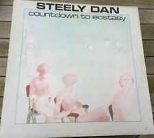 Steely Dan, Countdown To Ecstasy vinyl LP, 1974