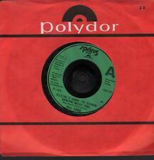 "Paul Evans(7"" Vinyl)Hello, This Is Joannie -2066 932-UK-Ex/Ex"