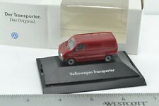 Wiking Volkswagen Transporter Van 1:87 Scale HO (HO3994)