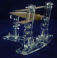 Vertigo Miniatures Basic Jigs for 1/48, 1/72, 1/87, 1/100 Biplane