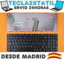 TECLADO PARA PORTATIL IBM LENOVO 25209785 REV:0A EN ESPAÑOL NUEVO SP CON Ñ