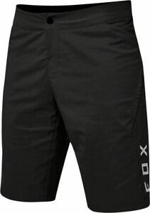 Fox Racing Ranger Short - Black, Men's, Size 38