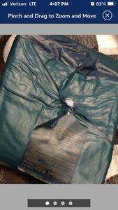 regency 4 queen waterbed matress