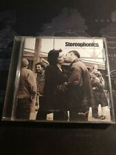 Stereophonics - Performance and Cocktails CD