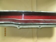 1969 DODGE CHARGER RT RIGHT RH REAR TAIL LIGHT  LAMP ASSEMBLY ORIGINAL OEM