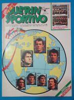 GUERIN SPORTIVO N. 46 DEL 1977 77 RENATO ZERO BETTEGA GRAZIANI