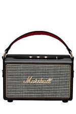 NEW Marshall Kilburn Portable Bluetooth Speaker - Black