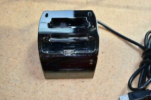 Dell HD03U USB Corded Docking Dock Station Cradle for AXIM X3 X30 PDA D2113