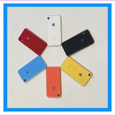 Apple iPhone Xr 64Gb Unlocked Verizon At&T Tracfone Ctc Wireless Mta Solutions