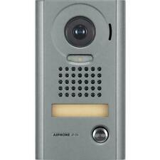 Aiphone JP-DV is a vandal resistant, surface mount door station