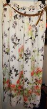 River Island Full Length Floral Skirts for Women
