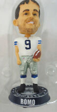 DALLAS COWBOYS TONY ROMO BOBBLE HEAD BY FOREVER COLLECTIBLES NIB NFL PA FOOTBALL