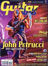 Guitar 2013 10.John Petrucci, Cover JJ Cale,Wes Borland,Mike Campese,Flea,jjj