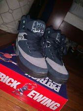 Ewings 33 hi Georgetown Size 8