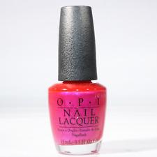 Opi Nail Lacquer 0.5oz - Pompeii Purple
