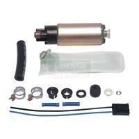 Denso Electric Fuel Pump for Acura TL 3.2L V6 2002-2003 Gas Module bj