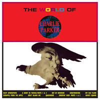 Charlie Parker – The World Of Charlie Parker CD