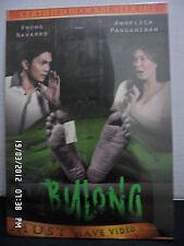 Tagalog/Filipino DVD:BULONG
