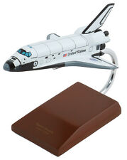 NASA US Space Shuttle Endeavour Orbiter Desk Display Spacecraft 1/200 ES Model
