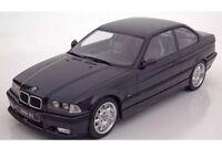 New 1/12 Otto BMW E36 M3 Purple 300pcs