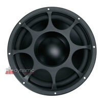 "Morel Elate Ti MW 9 Car Audio 9"" ELATE Ti Component Woofer Speaker SVC 4ohm New"