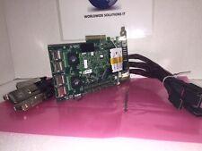 AMCC 9650SE-12/16ML PCIe SATA II Raid Array Controller 700-3226-20 w/ battery