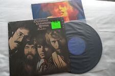 CREEDENCE CLEARWATER REVIVAL Original 1970 1st PRESS LP in SHRINK - 8410 CCR