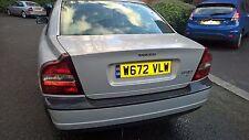 VOLVO S80 2000 front passenger LEFT door GOLD/silver 443-46 PAINT CODE