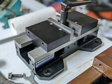 Jergens Bock Machine Vise Milling Cnc Grinding Kurt Production Plus Extrasoffer