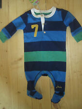 Dinosaurs Striped Outfits & Sets (0-24 Months) for Boys