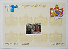 Stadspost Haarlem 2003 - Epreuve de Luxe Paus, Pope Johannes Paulus II (5)