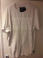 G-Star Raw T-Shirt - cream - Size XL -