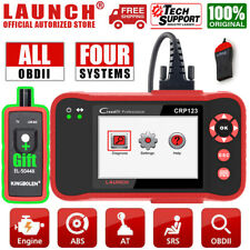 Launch Crp123 Scanner Abs Srs Engine At Obd2 Code Reader Car Diagnostic Tool