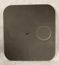 Genuine Nike Adapt Charger 1.0 Charging Mat Pad Nike Self Lacing Shoes Sneakers