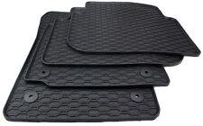 NEU VW Touran 1T Gummimatten Fußmatten Cross Original Premium Qualität 4x Matten
