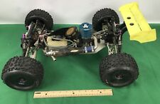 HOT BODIES RC Gas/Nitro Car Buggy