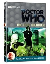 DR WHO 017 (1965) - THE TIME MEDDLER - TV Doctor  William Hartnell NEW DVD