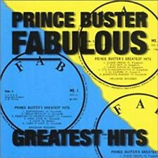 Prince Buster - Fabulous Greatest Hits Diamond Range , Music CD
