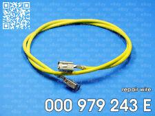 Audi VW Skoda Seat repair wire 000979243E