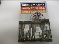 Bornemanns Grenzenlose Briefmacken (geb.)