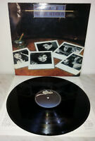 LP HEART - PRIVATE AUDITION - HOLLAND PRESS