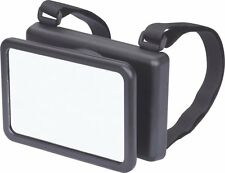 SP3 - Kinder Spiegel Baby Beobachtungsspiegel für die Kopfstütze der Rückbank