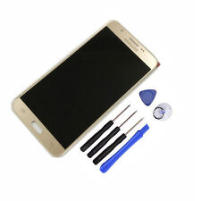 LCD Screen Touch Digitizer For Samsung Galaxy J7 2017 SM-J727 /V /P /A  Gold