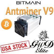 NEW Bitmain Antminer V9