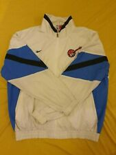 REEBOK 1997 NBA All Star Game Jacket Sz Large