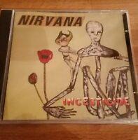 Nirvana - Incesticide (1997)
